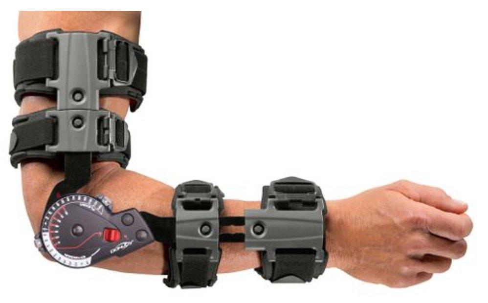 Brace/imobilizador articulado para o cotovelo | Dra. Verônica Chang