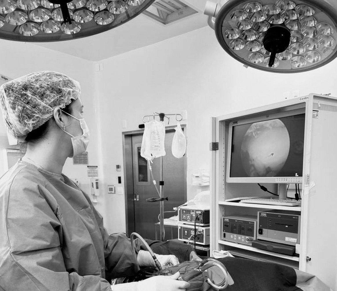 Cirurgia minimamente invasiva | Dra. Verônica Chang