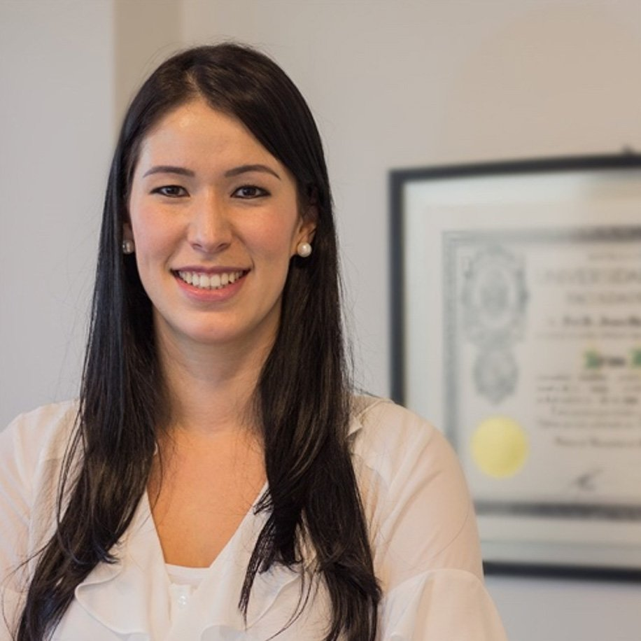 Especialista em Ombro e Cotovelo | Dra. Verônica Chang